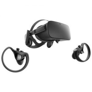 Stanowisko-OculusRift