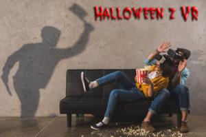 Atrakcje na Halloween