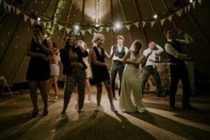 atrakcje na wesela, impreza weselna